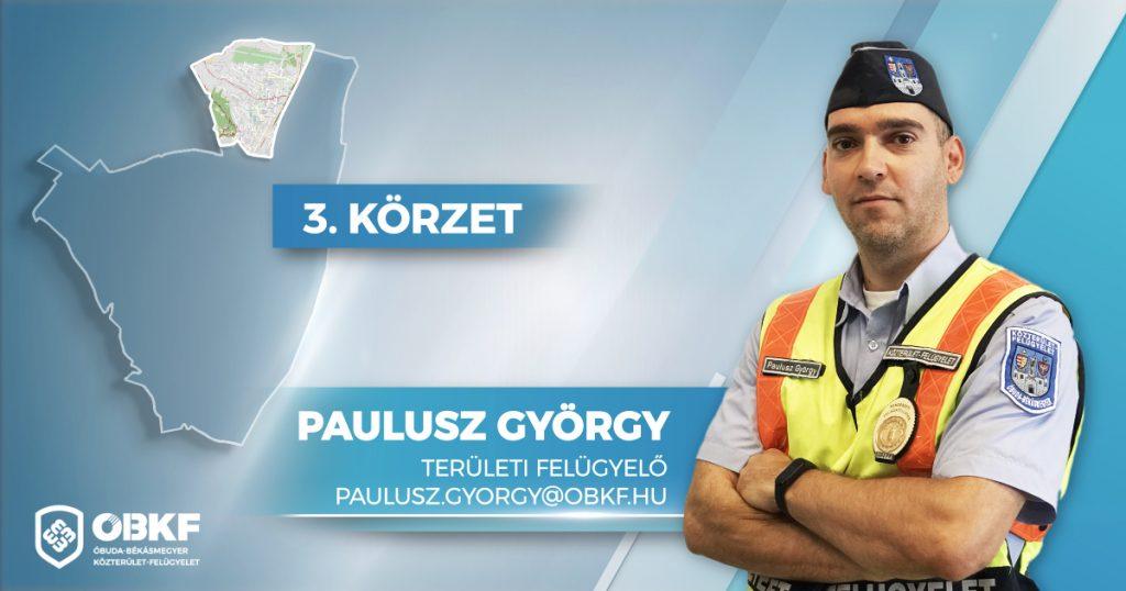 Paulusz György