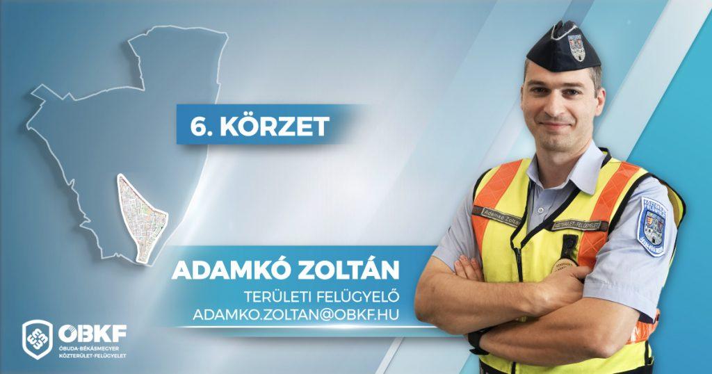 Adamkó Zoltán